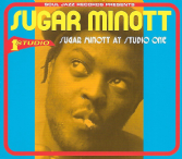 Sugar Minott - At Studio One (Studio One / Soul Jazz) CD